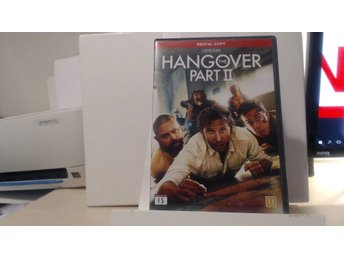 The Hangover Part 2 - Sv. Text