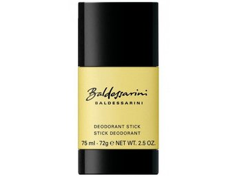 Baldessarini Deostick 75ml