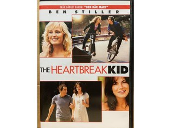 The Heartbreak Kid - Ben Stiller - DVD
