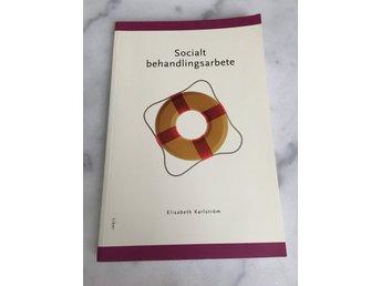socialt behandlingsarbete Lediga jobb av typen socialt arbete - offentliga jobb.