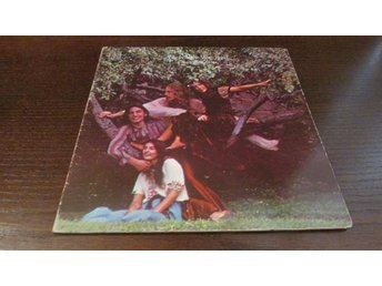THE INCREDIBLE STRING BAND - CHANGING HORSES - LP - PSYCH - ORIGINAL