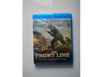 The Front Line (Ny/Inplastad) - Sv text