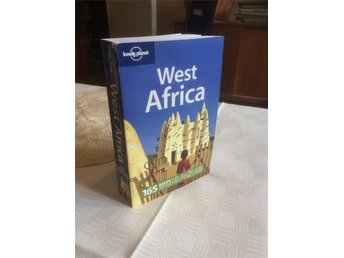 Lonely Planet , West Africa