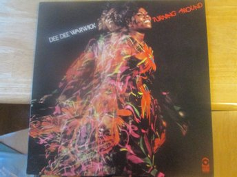 "DEE DEE WARWICK  ""Turning Around"""