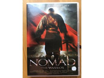 Nomad the Warrior - DVD