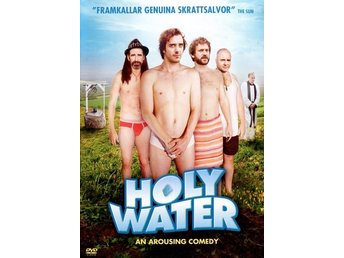 DVD - Holy Water (Beg)