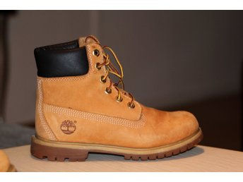 Timberland Icon 6-inch Premium Boot Yellow i st.. (326198343) ᐈ Köp ... d0589161d8d7e