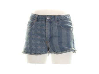 Broken Arrow, Jeansshorts, Strl: S, Blå