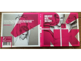 Pink Greatest Hits So Far !!! 2010 Raise your glass Just like a pill