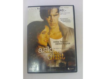 DVD - Ask The Dust