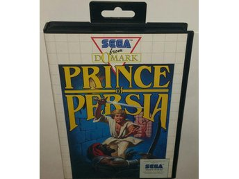 Prince of Persia - Master System