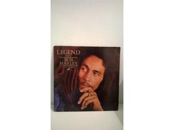 Bob Marley & The Wailers ?– Legend - The Best Of Bob Marley - Kungshamn - Bob Marley & The Wailers ?– Legend - The Best Of Bob Marley - Kungshamn