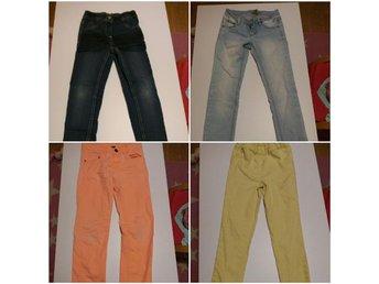 Snygga jeans/jeggings. - Ljungby - Snygga jeans/jeggings. - Ljungby