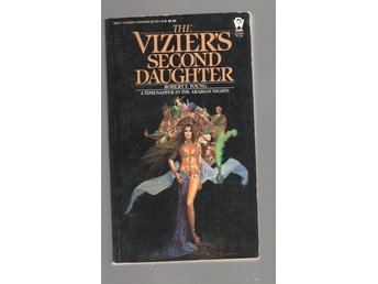 Robert F. Young - The Vizier's Second Daughter - DAW 616