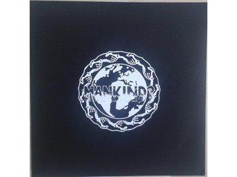 Final Warning titel* Mankind? / Final Warning* US 7 Inch - Hägersten - Final Warning titel* Mankind? / Final Warning* US 7 Inch - Hägersten