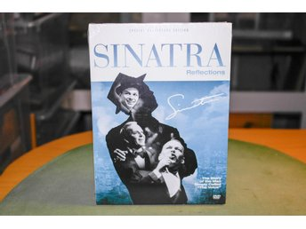 Sinatra Reflections/the story of the man simply called the voice