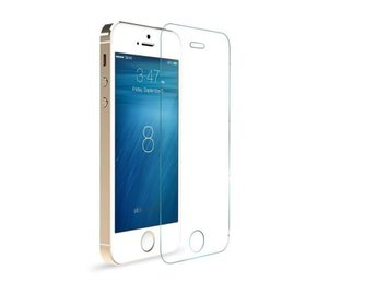 Tempered Glass / Screen protector till Iphone 5 / 5S / 5SE