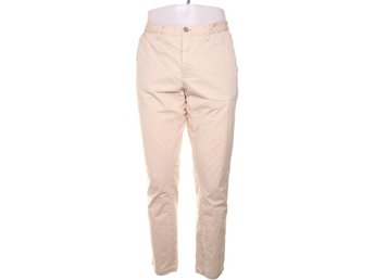 Marc O'Polo, Chinos, Regular fit, Strl: 52, Beige