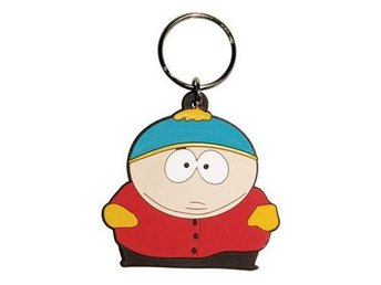 South Park Nyckelring Cartman