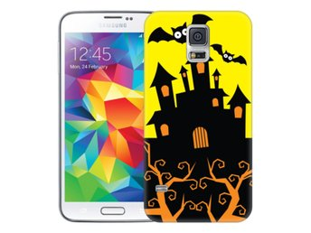 Samsung Galaxy S5 Skal Horror Palace