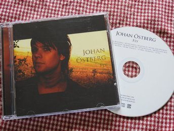 Johan Östberg - Fly CD 2006