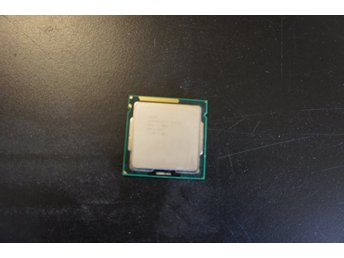 Intel Core i3-2120 (3,3GHz) Processor Socket 1155