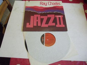 Ray Charles jazz number II