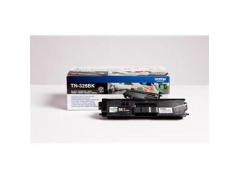 Toner Brother TN-326BK 4000sid, Black