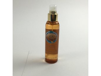 The Body Shop, Hårolja, Wild Argan Oil, Strl: 125ml