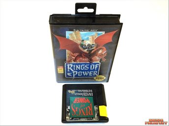 Rings Of Power (SMD)