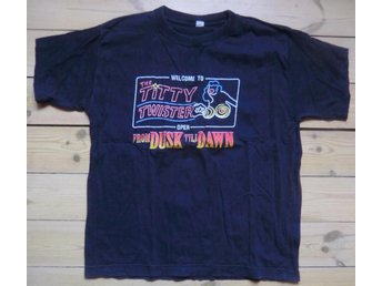 From Dusk Till Dawn/Welcome to The Titty Twister / T-shirt