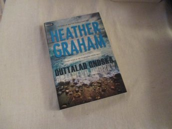 Heather Graham - Outtalad ondska /Bestseller