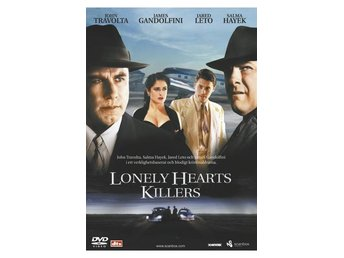 Lonely hearts killers (John Travolta)