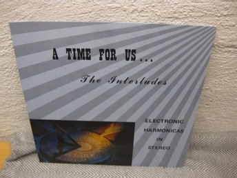 The Interludes - A Time For Us
