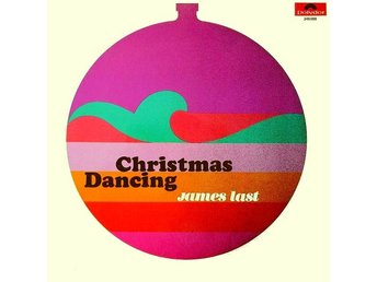 James Last - Christmas Dancing, LP