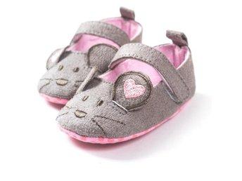 Skor för Småbarn - 12-18 mån - Söt Mus - Barnskor - Nasugbu - Skor för Småbarn - 12-18 mån - Söt Mus - Barnskor - Nasugbu
