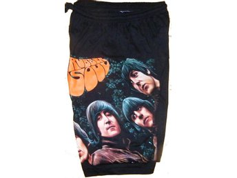 SHORTS: THE BEATLES