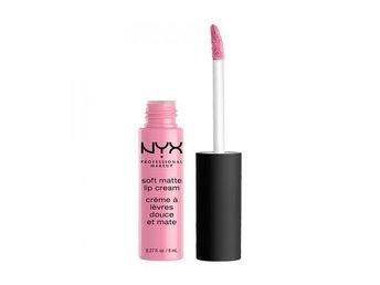 NYX PROF. MAKEUP Soft Matte Lip Cream Sydney - Mölndal - NYX PROF. MAKEUP Soft Matte Lip Cream Sydney - Mölndal