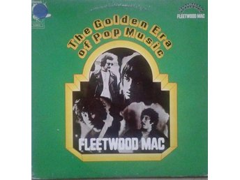 Fleetwood Mac title*  The Golden Era Of Pop Music* Rock, Blues Rock EU LPx 2
