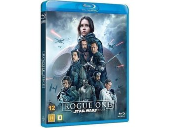 Rogue One - A Star Wars Story (Blu-ray) - Heberg - Rogue One - A Star Wars Story (Blu-ray) - Heberg