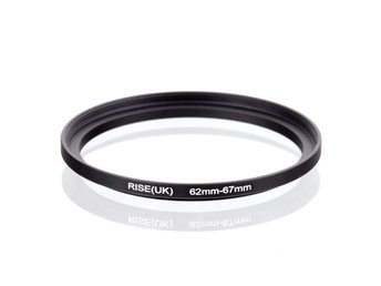 Step Up Ring 62-67 mm