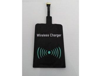 Sannysis Universal QI Wireless Charging Receiver Module For Micro USB Mobile - Viskafors - Sannysis Universal QI Wireless Charging Receiver Module For Micro USB Mobile - Viskafors