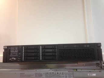 HP Proliant DL385 G7 24-Core Server  AO6172 128GB P410i 2xPSU
