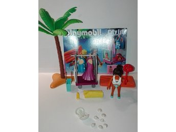 "Playmobil ""Beach Photosession"""