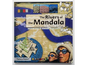 The Rivers of the Mandala - Simon Allix & Benoit de Vilmorin