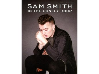 Sam Smith - In The Lonely Hour (pvg) (Bok)