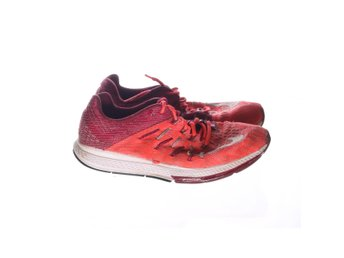 Nike, Skor, Zoom, Strl: 39, Orange/Lila/Vit
