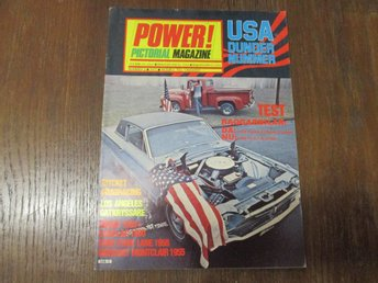 Power Pictorial Magazine Nr 3-1977