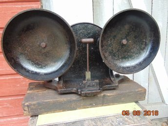Old German bell sound.