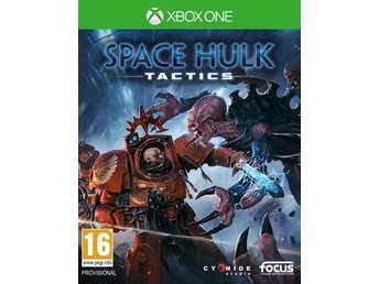 Space Hulk / Tactics (XBOXONE)